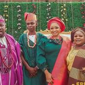 Beautiful Pictures Of Yoruba Female Actress