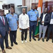 La police décidée à faire la lumière sur l'assassinat du commissaire Akoun : Des suspects arrêtés