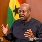 I'm coming to deliver jobs to our youth – Mahama