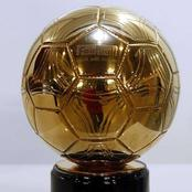 The Only Goalkeeper To Win Ballon d'Or?