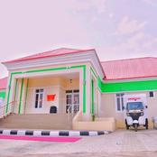 See The Beautiful Sexual Assault Referral Centre Commissioned By Ekiti State Government
