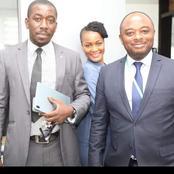 Port Bouet : Armel Ibass,un véritable atout pour le Député-Maire Dr Sylvestre Emmou