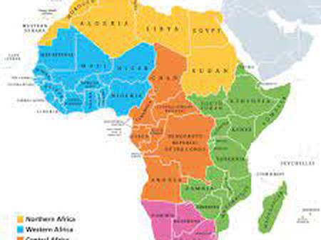 Interesting Facts about Africa