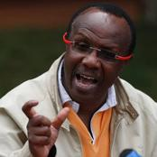 David Ndii Reacts After Kenya Fails To Appear In Top 10 Countries With High Human Development Index