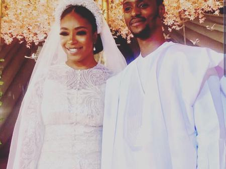 Elrufai son's wedding was glorious, check out pictures