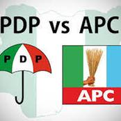 Hundreds Of APC Members Defect To PDP, See The Reason They Gave For Defecting