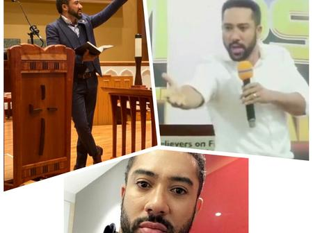 6 Years After Majid Michel Joined Rockhill Church, See How His Church Looks Like
