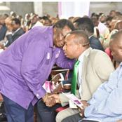 'Money And Popularity Spoilt It All' Atwoli Reveals When The Rain Started Beating Mike Sonko