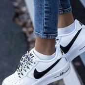 Nike Fashion Shoes For Ladies That You Will Like