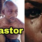 """The Pastor Who Buried My Husband Have Been Sleeping With Me""- Widow"