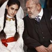 قصة.. أجبروها على الزواج من رجل في عمر جدها.. وفي ليلة الزفاف فعلت به ما لا يصدقه عقل