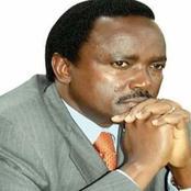 Kalonzo Musyoka Cries Foul, Reveals How Deputy President William Ruto Has Given Him Sleepless Nights