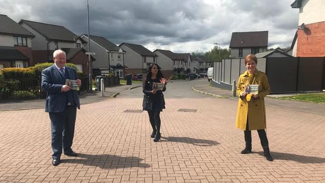 Anum Qaisar-Javed wins Airdrie by-election