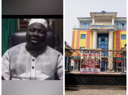 Oko Oloyun's Family, Staff Pledge Refund Of Option C Money To Investors With Authentic Certificates