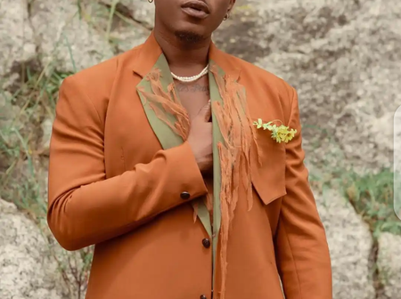 See 10 Pictures Of Timini Egbuson, The Handsome Movie Actor Who Has An Exquisite Taste In Fashion.