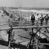 لكل عشاق الإسكندرية... شاهد هذه الصور النادرة للشوارع وأعمال بناء الكورنيش في مطلع القرن العشرين