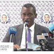 Le FPI exprime sa volonté de participer aux législatives de mars 2021