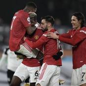 See Manchester United tough and busy fixtures for the big month of March across all competitions
