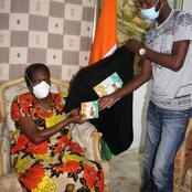 """Pour avoir repris son expression """"oh honte"""" Mme Gbagbo à Fitini, """"merci de me rendre célèbre"""""""
