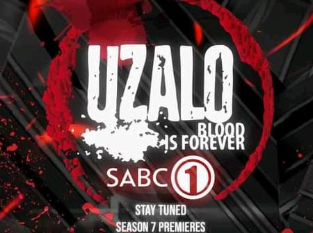UZALO is messed up and it should be taken off air.  OPINION.