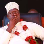 'Kwani Yeye Ndio President?' Kenyans Question After Matiangi Made This Statement