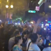 Video: Americans Block DMX's Body Leaving White Plains Hospital As They Jam To Ruff Ryder Song