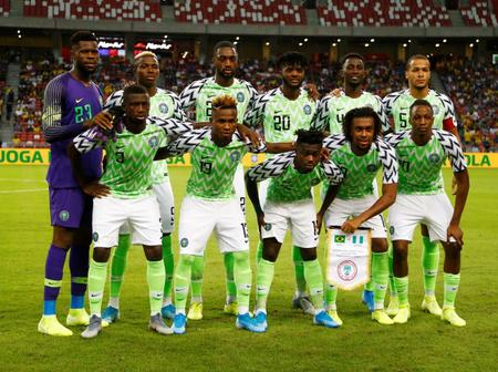 Nothing So 'Super' In Our Eagles Again, See What We Should Do