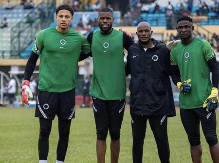 Opinion: 3 NPFL stars who might feature for Nigeria against Benin Republic