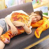 14 Unbelievable Pillows Which Resembles Your Favorite Food (See Photos)