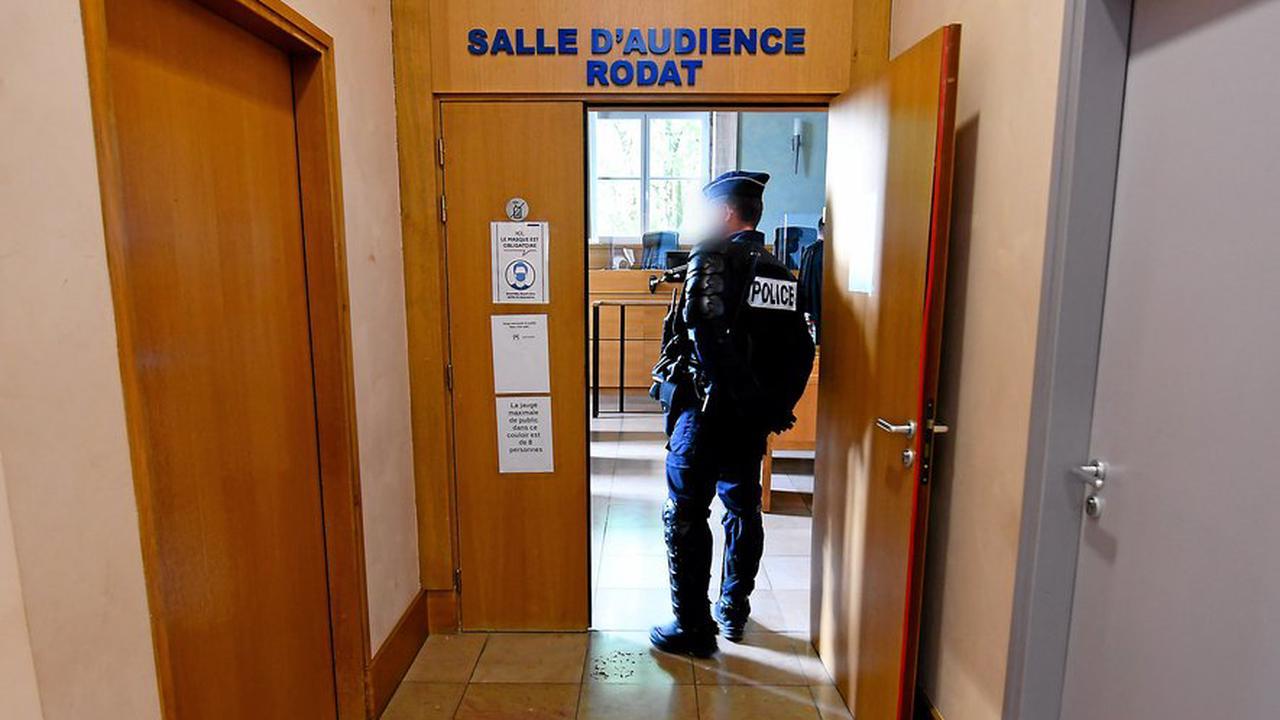 Grosse saisie de drogue à Rodez, trois hommes en prison