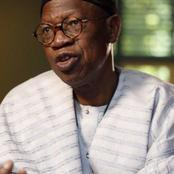 Twitter's Decision To Locate African Headquarters In Ghana Not a Commercial one- Lai Mohammed