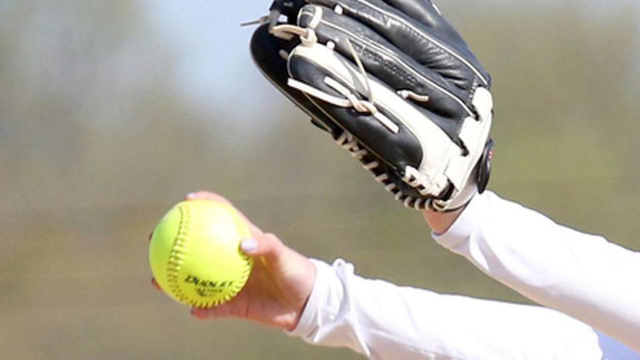 Red Bank Catholic over Holmdel - Softball recap
