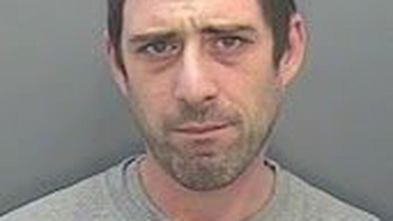 Thieving carer who kicked bedridden OAP, 77, to death jailed for life