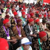 WIPAS Forewarns About Ebube Agu And ESN Clash — Read What They Just Said