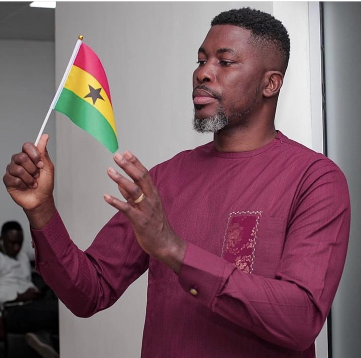 43df482e9400469104b9245a967e4ae0?quality=uhq&resize=720 - Kwame A-Plus Calls For The Arrest Of The Ghanaian Pastor For His Toto shaving Spiritual Direction