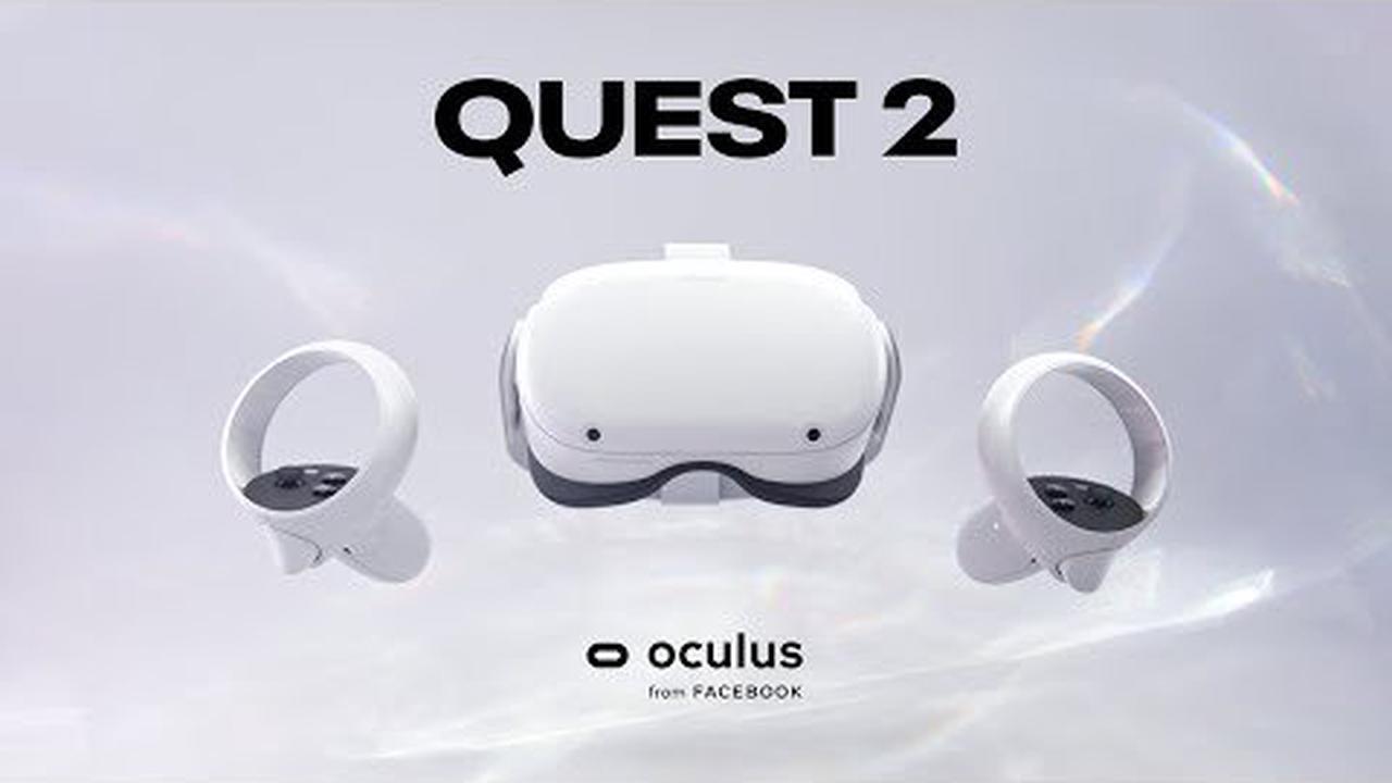 Oculus Quest 2 : est-il possible de connecter et d'utiliser des accessoires Bluetooth ?