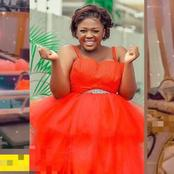 How Can Such A Big House Be Rented - Tracey Boakye Responds To Critics.