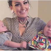 Sad: A Mother Of Twins Is Being Hailed A Hero After She Died Shielding Them In A Car Crash.