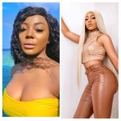 Mercy Eke, Luchy Donalds, Ifu Enada, Others Celebrate Popular BBN Star On Her Brand New Car