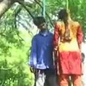 Young Lovers Commit Joint Suicide After Parents Refused To Bless Their Union