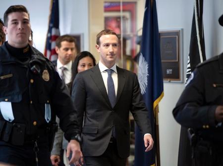 Avec 1 dollar annuel comme salaire, le PDG de facebook s'offre une sécurité à 11 milliards !