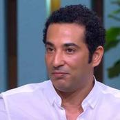 شاهد .. زوجة «عمرو سعد» باهرة الجمال .. ولن تصدق قصة طلاقهما و عودتهما مرة اخرى