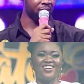 Date Rush: Phillip Rejects Nana Akua Indicating She Looks Like A 'Church Girl'