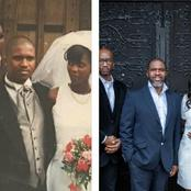 Never Ever Give Up, A Couple Who Divorced For 10 Years, Gets Married Again In A Grand Wedding