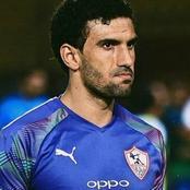 غليان في الزمالك بسبب محمد عواد لهذا السبب.. والجماهير تهاجم اللاعب: