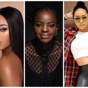 BBNHighlights: Lady speaks on Nengi and Erica situations while in Big Brother House