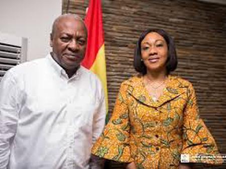 Jean Mensah Was far Better Than Both Charlotte Osei And Afari Gyan Combined. (Opinion)