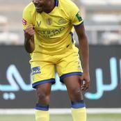 Ahmed Musa ends Goal drought, scores a goal in Al Nassr Victory