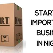 Checkout How To Start Mini Importation Business In Nigeria