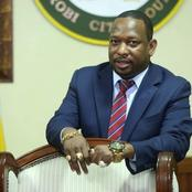 Former Nairobi Governor Mike Sonko in A Back and Forth with Standard Newspaper